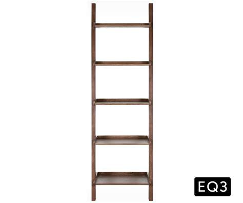 step ladder bookcase asterix 5 step ladder shelf decorium furniture