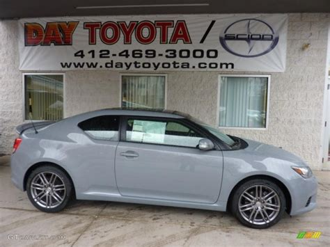 scion grey 2011 cement gray scion tc 47445060 gtcarlot com car