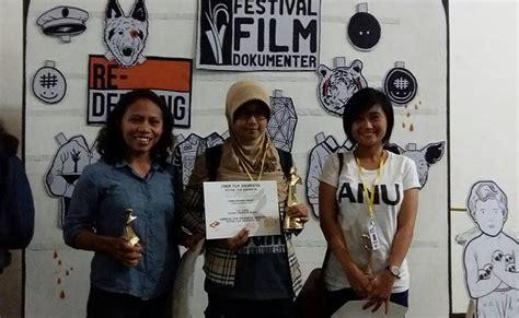 film pendek manggarai tanah mama film karya sutradara asal manggarai raih
