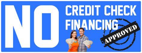 no credit check financing financing makers mattresses