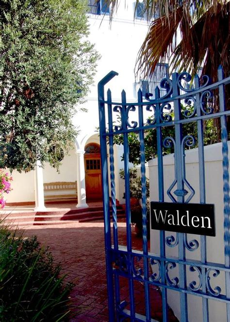walden book owner the walden suites cape town south africa