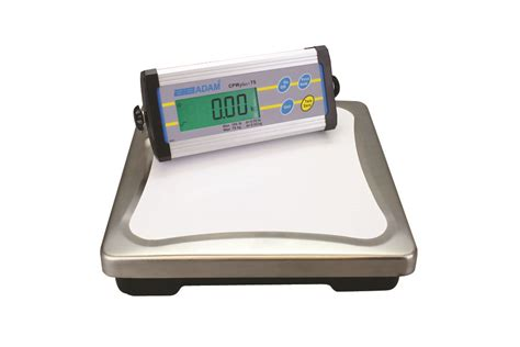 bench scales versitale weighing 713 adam equipment introduces new spotlighting its