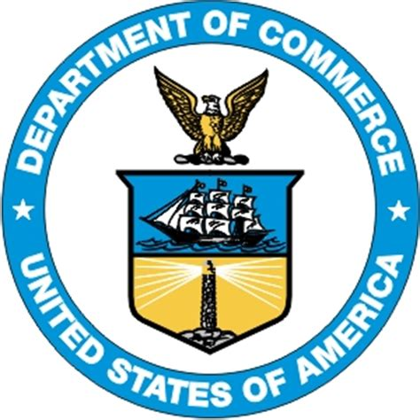 commerce bureau department of commerce