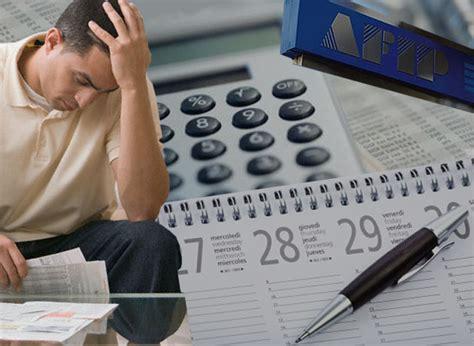 afip plan de pagos 120 cuotas plazos y intereses los monotributistas excluidos pueden recuperar iva a 90