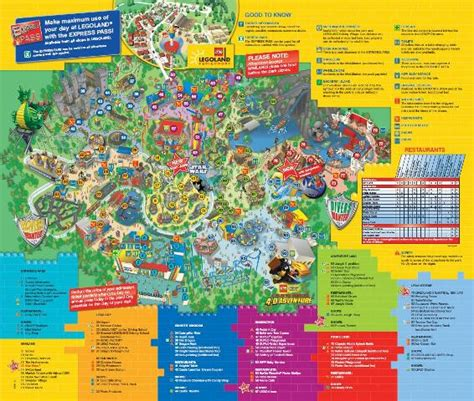 printable map legoland windsor home schnitzelbahn food travel and adventures in germany