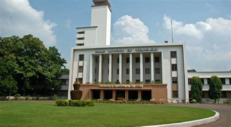 Iit Kharagpur Mba Cut by Indian Institute Of Technology Iit Kharagpur Cutoff