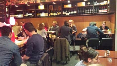 arte in tavola blick ins kleine aber feine restaurant picture of arte