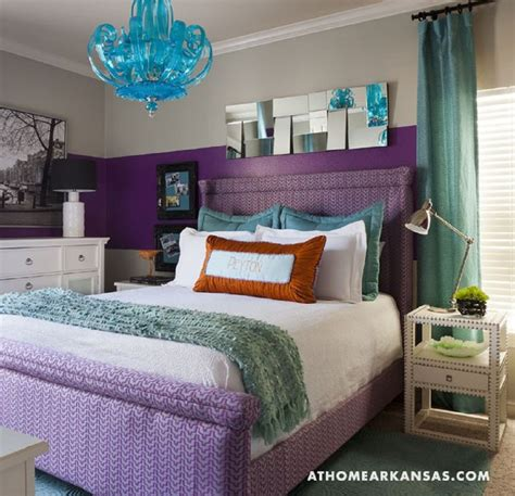 blue and purple bedroom decorating the bedroom with green blue and purple