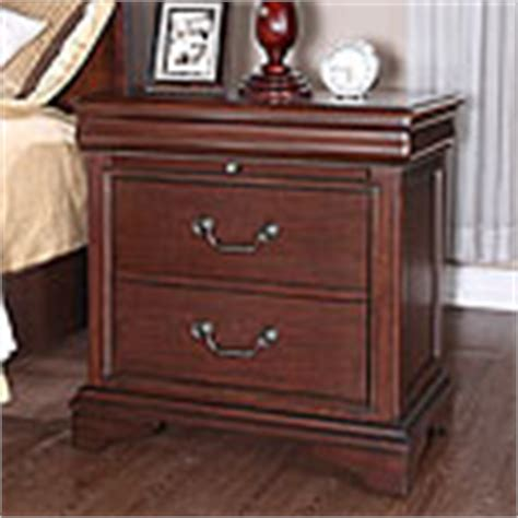 henry bedroom collection big lots