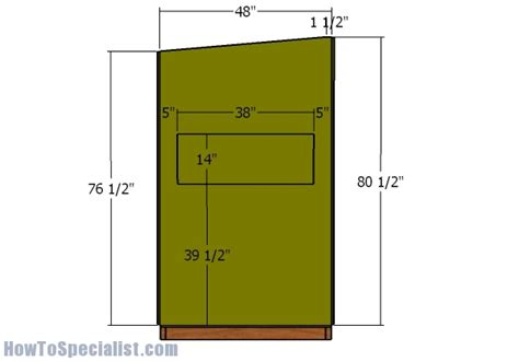 4x6 shooting house plans 4x6 shooting house plans 17 best ideas about tree stand on cake stands cheap cake