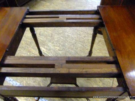 tavoli da pranzo antichi tavolo da pranzo allungabile antico da pranzo tavolo