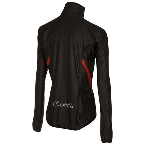 s bike jackets castelli idro jacket bike jacket s free uk