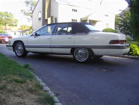 how petrol cars work 1992 buick roadmaster electronic toll collection 1992 buick roadmaster owned by same family since new for sale buick roadmaster 1992 for sale