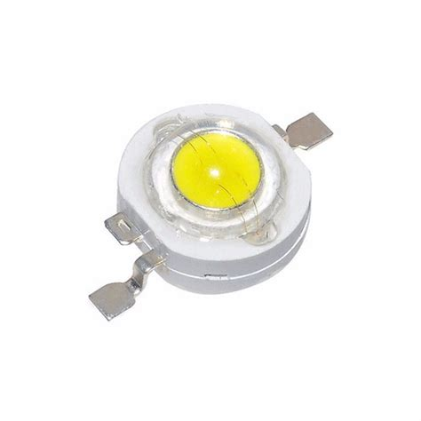 diode led spot 1w high power led diodes diy bulb chip bead 3 4v for spot flood light alex nld