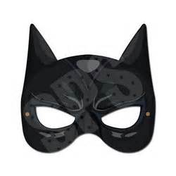 best photos of printable catwoman mask pattern diy