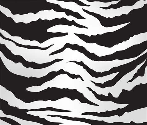 black zebra pattern black zebra pattern vector design 02 vector pattern free