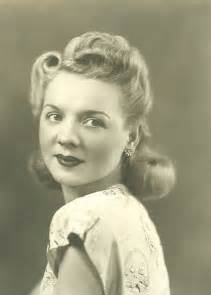 womens haircuts of the thirties and forties 1940s hair inspiration hair pinterest