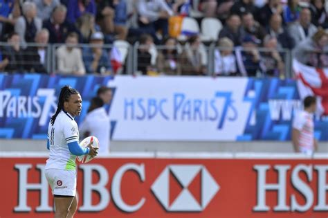 Rugby 7 Calendrier Hsbc Sevens Ffr Rugby 224 7 Les Dates Pour 2018