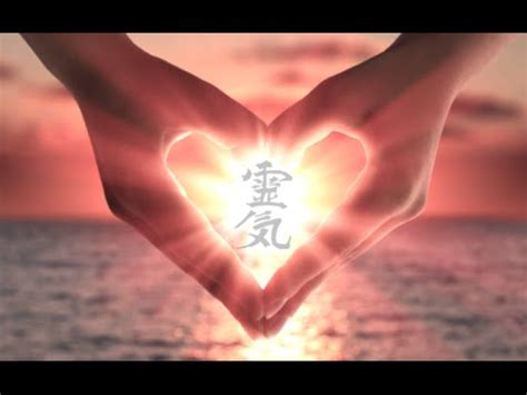healing practices level   usui reiki