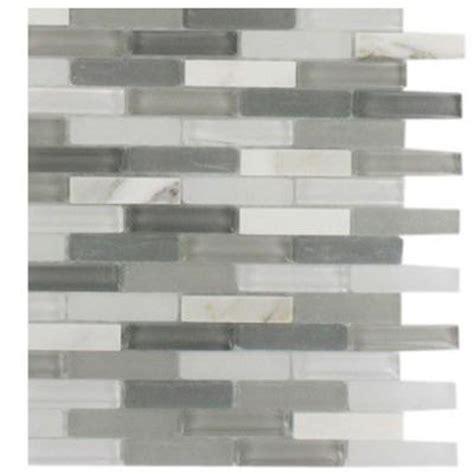 splashback tile cleveland severn mini brick 3 in x 6 in