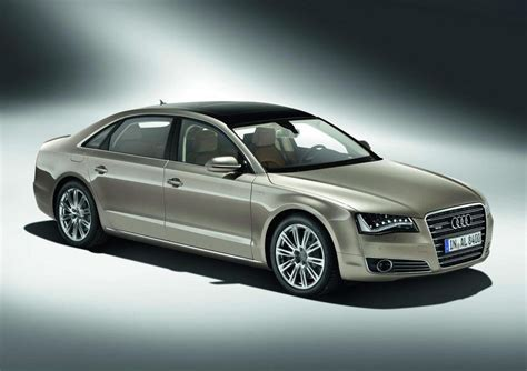 L For Car by Audi A8 Reviews Specs Prices Top Speed