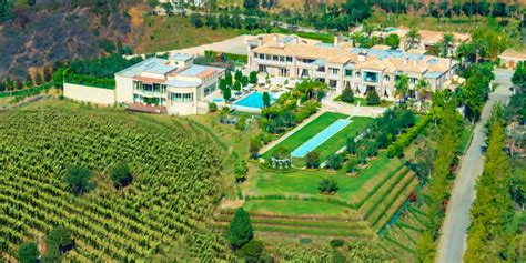 Four Properties Will You Choose The Most Expensive by America S Most Expensive Homes For Sale Business Insider