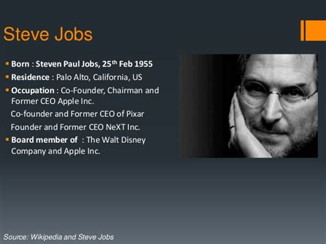 the biography of steve jobs book book review steve jobs