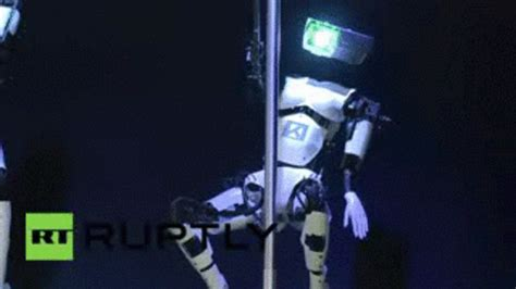 male strippers gifs find share robot strippers gifs find share on giphy