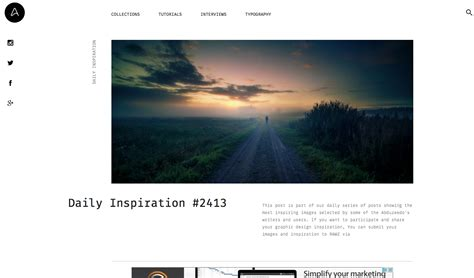 the most beautiful websites the 5 most beautiful websites of 2012 vitamin t