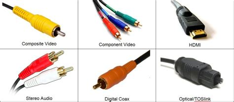 cable comparison screen image audioholics