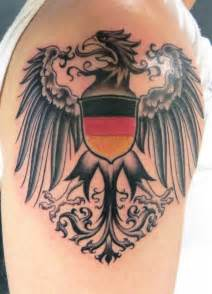 german coat of arms tattoo pinteres