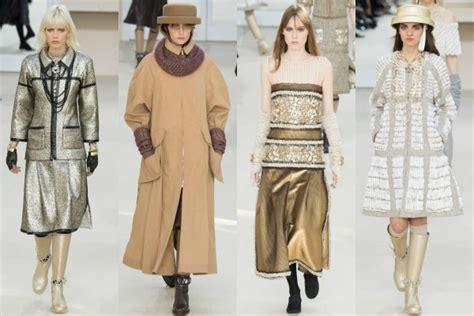 moda jesen zima 2016 chanel jesen zima 2016 17 lux life luksuzni portal