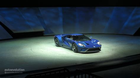 Sports Car Wallpaper 2017 Trailer by 2017 Ford Gt Supercar Teased In Forza Motorsport 6 Trailer