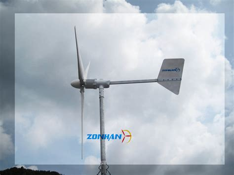 small 2kw wind generator china wind turbine wind generator