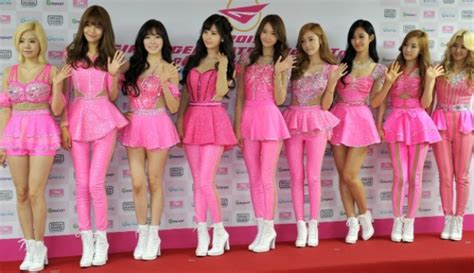 pop groups a pink dress korea show kpy