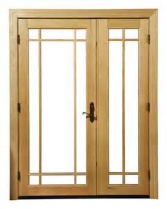 swinging patio door pacific windows doors