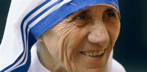sito ufficiale santa sede vaticano madre teresa di calcutta sar 192 santa il 4