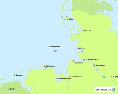 deutsches büro grüne karte adresse deutsche bucht gro 223 er ausschnitt iffets landkarte
