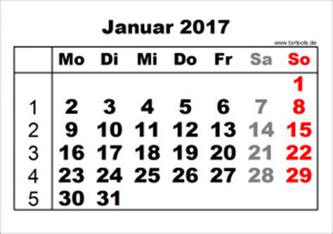 Kalender 2017 Monat Monatskalender Www Tortools De