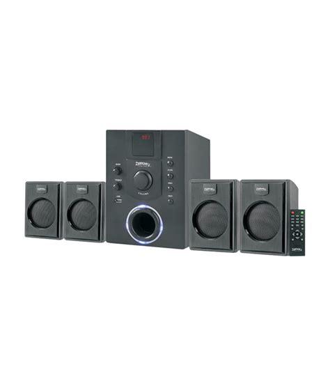 buy zebronics zeb swruf  speaker system