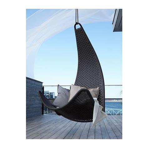 ikea outdoor swing svinga hangstoel ikea zachtjes schommelen helpt lichaam en