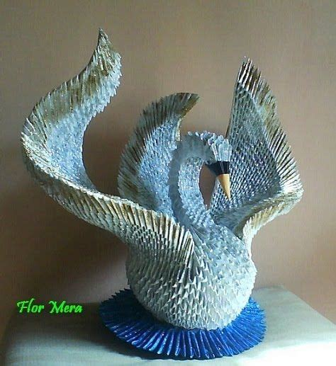 3d Origami Swan For Sale - 25 best ideas about origami swan on simple