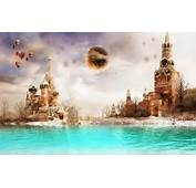Moscow Dreamland 4154807 1920x1200  All For Desktop