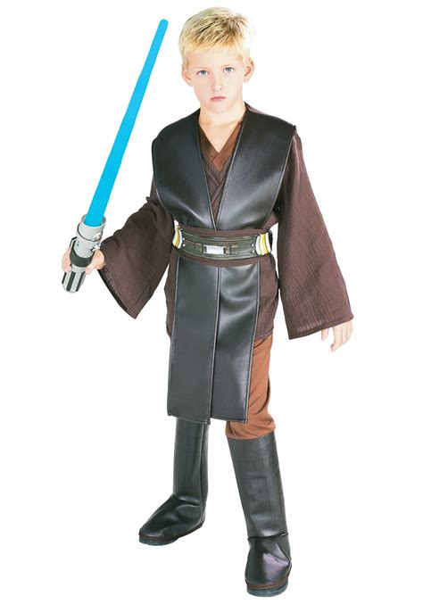 wars costumes child deluxe anakin skywalker costume official wars costume from episode 3