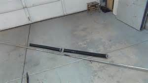 Garage Door Springs When To Replace Your Garage Door Springs Replace Trb Bookstore