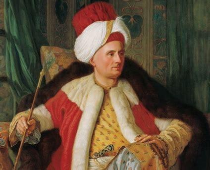 mehmed ii ottoman empire cornucopia magazine friend or foe the ottoman empire and