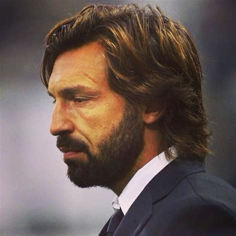 andrea pirlo the master footballaddict