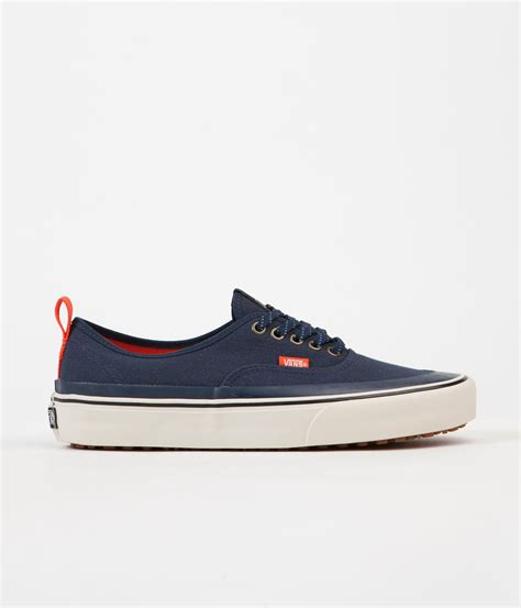 Vans Hf vans x finisterre authentic hf shoes navy flatspot