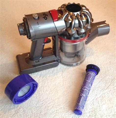 dyson motor repair dyson v8 review