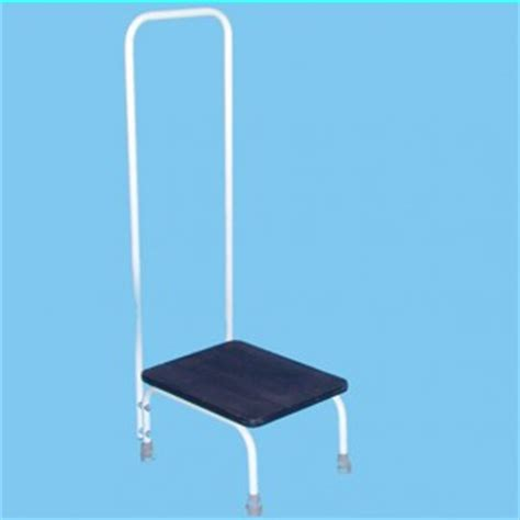 large step stool with handle step stool with handle asm medicare